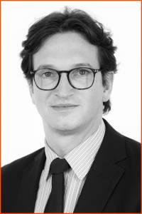 Portrait consultant reayd4digital Clément Aixala
